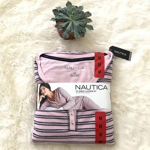 NAUTICA pajama set